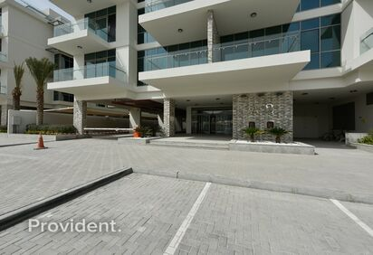 Apartment for Rent in Meydan Avenue