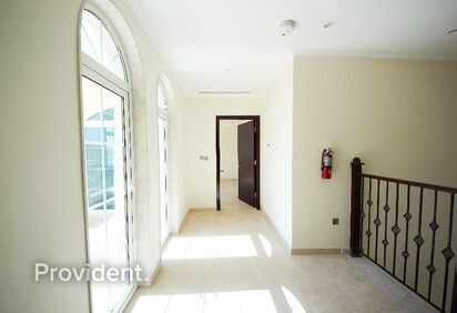 Villa for Rent in Jumeirah Park