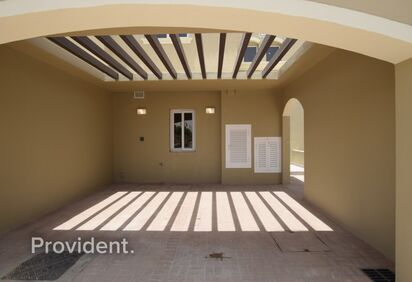 Villa for Rent in Serena