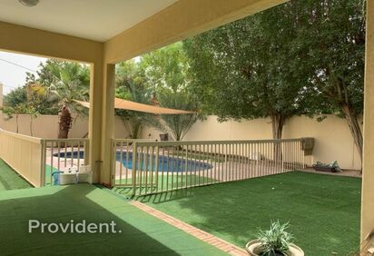Villa for Rent in Meadows