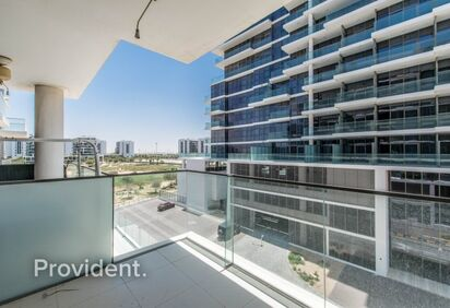 Apartment for Rent in Akoya (DAMAC Hills)