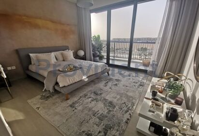 Townhouse for Sale in Dubai South City