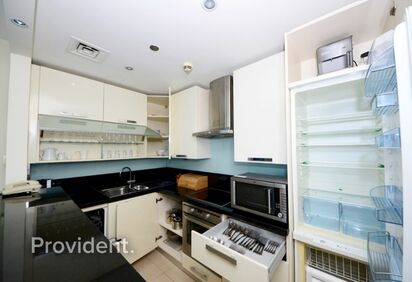 Hotel Apartment for Sale in Jumeirah Lake Towers
