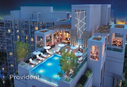 Apartment for Sale in The Hills