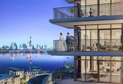 Villa for Sale in Dubai Creek Harbour
