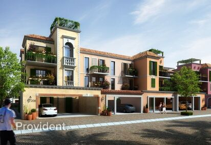 Townhouse for Sale in Jumeirah