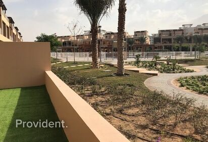 Townhouse for Sale in Jumeirah Islands
