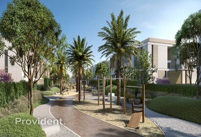 Townhouse for Sale in Arabian Ranches 3