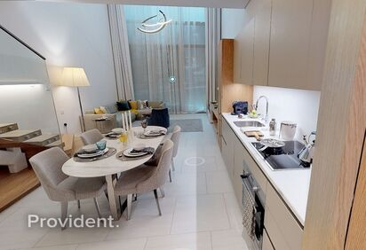 Loft Apartment for Sale in Business Bay