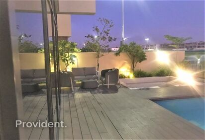 Villa for Sale in Akoya (DAMAC Hills)