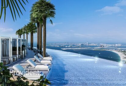 Apartment for Sale in JBR