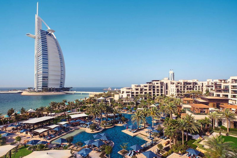 UAE Hailed as the Safest Country in the World