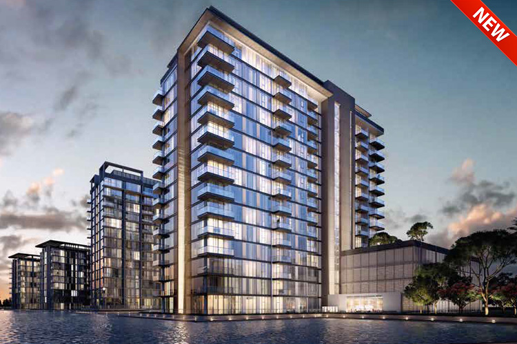 Seagull Point Residences