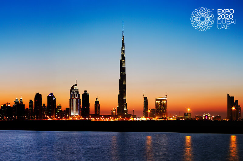 EXPO 2020 - Best Time for Your Property Investment