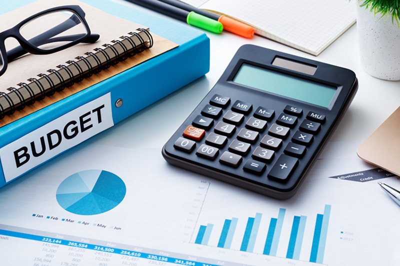 Year Fiscal Budget of AED 196bn Announced