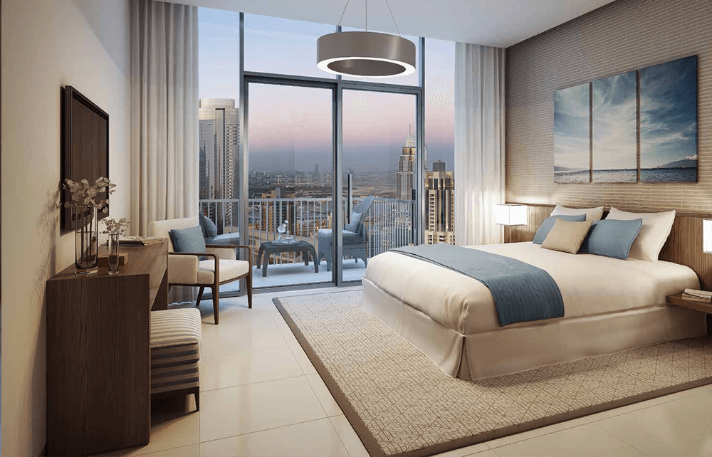 in2 13 - BLVD Heights at Downtown Dubai by Emaar
