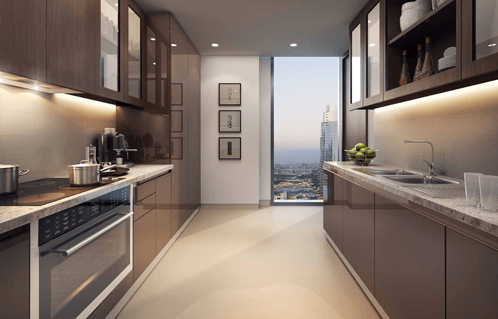 in3 10 - BLVD Heights at Downtown Dubai by Emaar