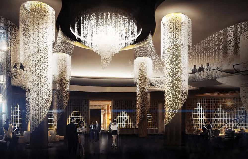 in6 1 - Damac Towers By Paramount Hotels & Resort