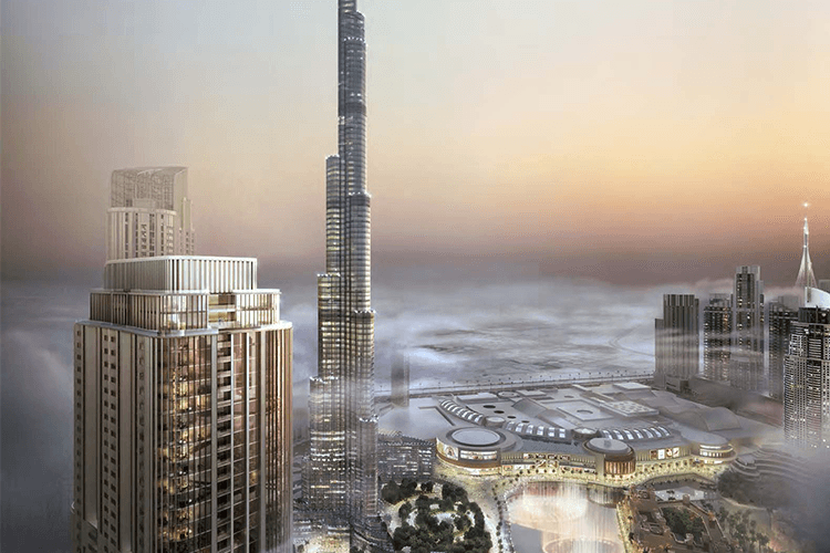 preview 10 - Grande at Downtown Dubai by Emaar