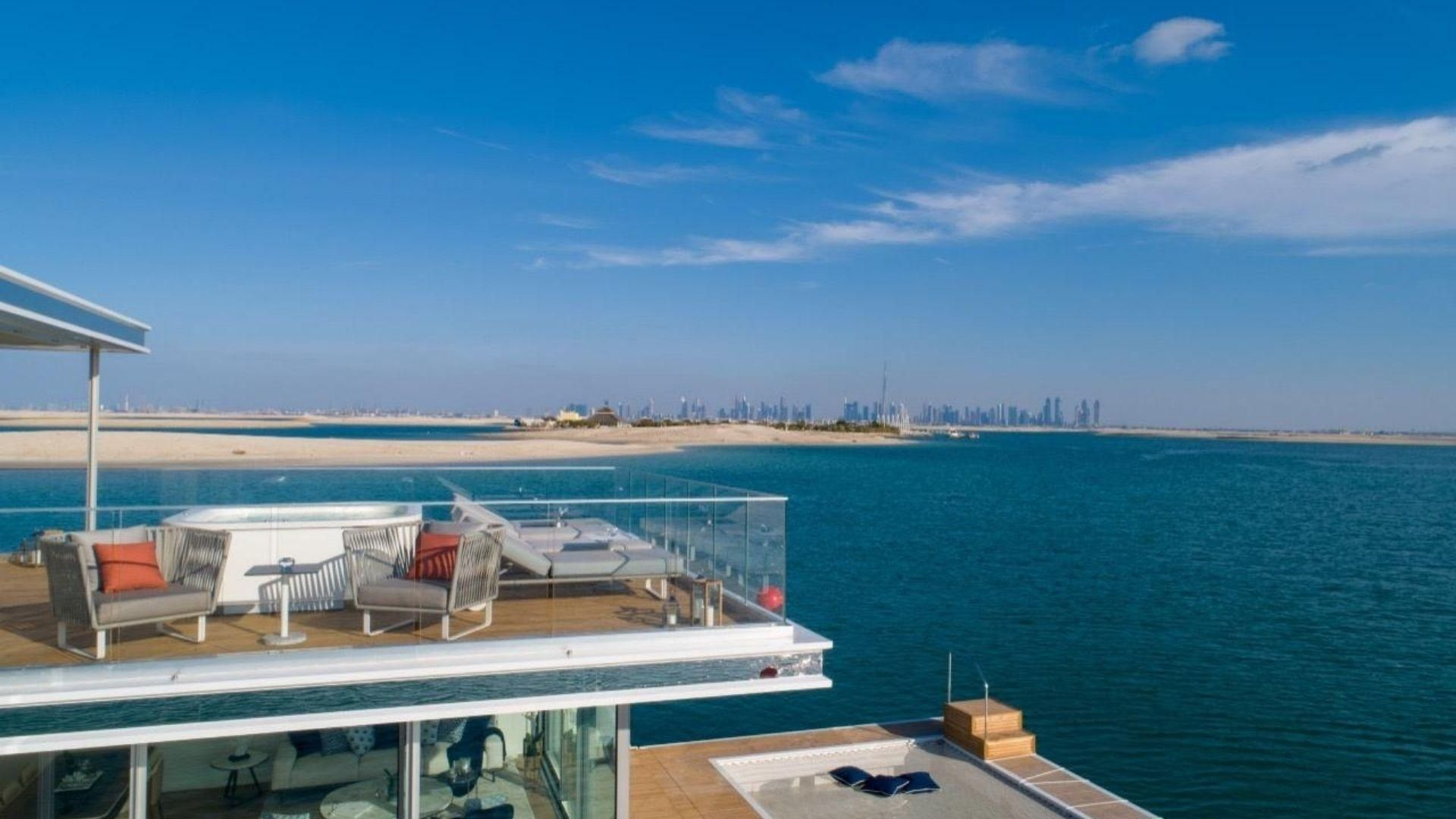 10 - Live like Royalty in These Amazing Luxury Homes in Dubai