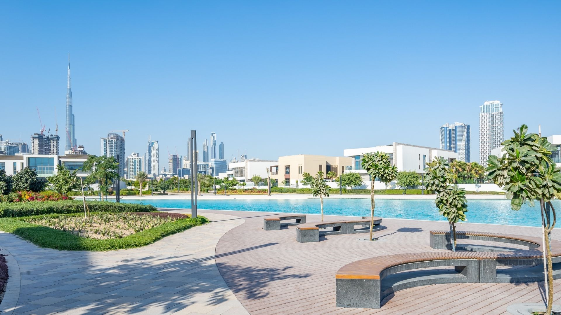 2 - Live like Royalty in These Amazing Luxury Homes in Dubai