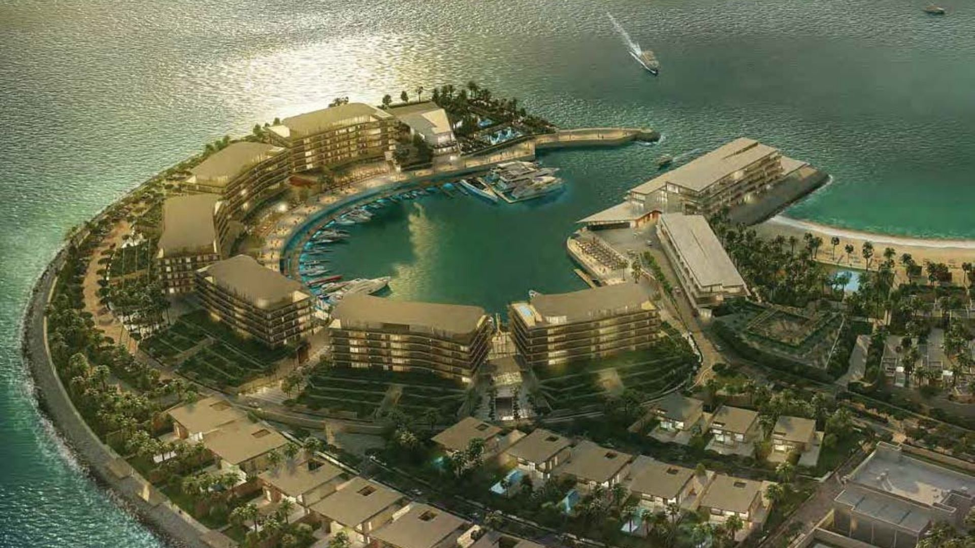 4 - Live like Royalty in These Amazing Luxury Homes in Dubai