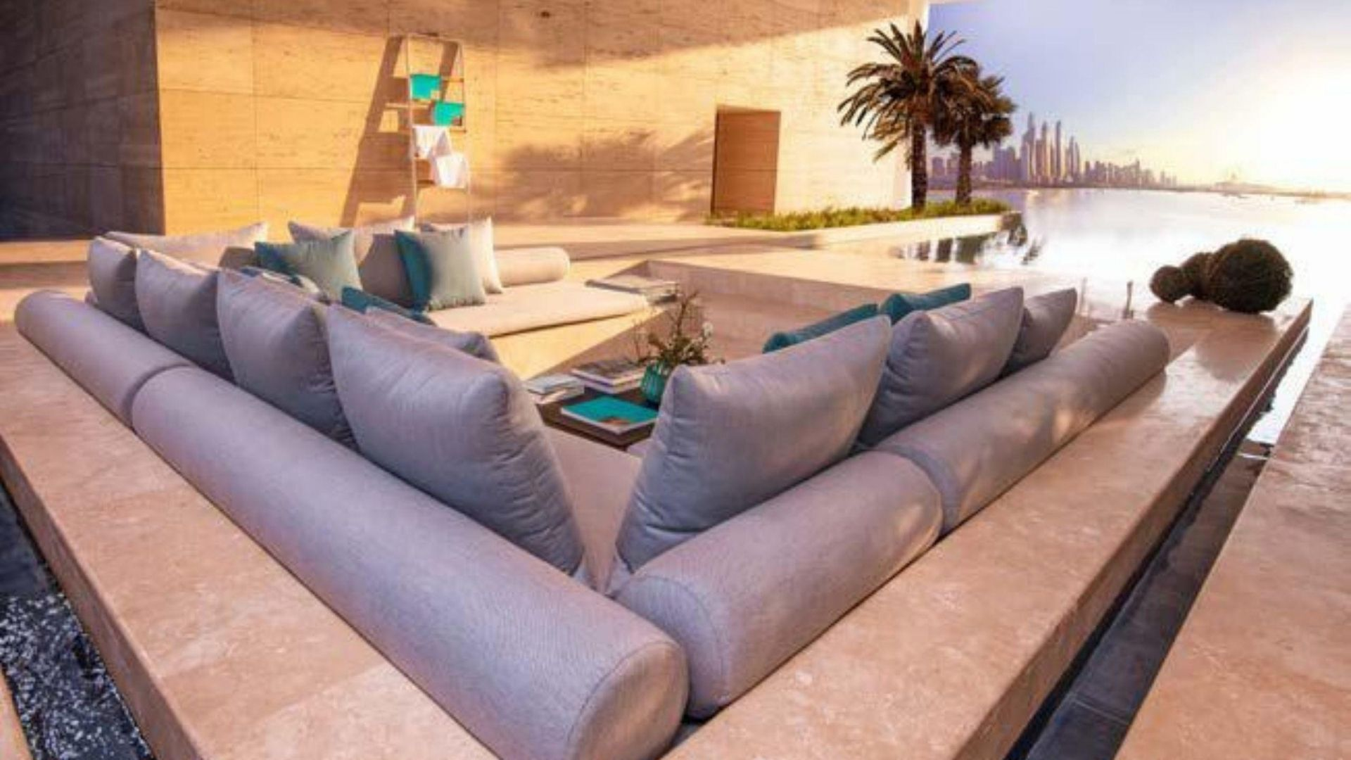 5 - Live like Royalty in These Amazing Luxury Homes in Dubai