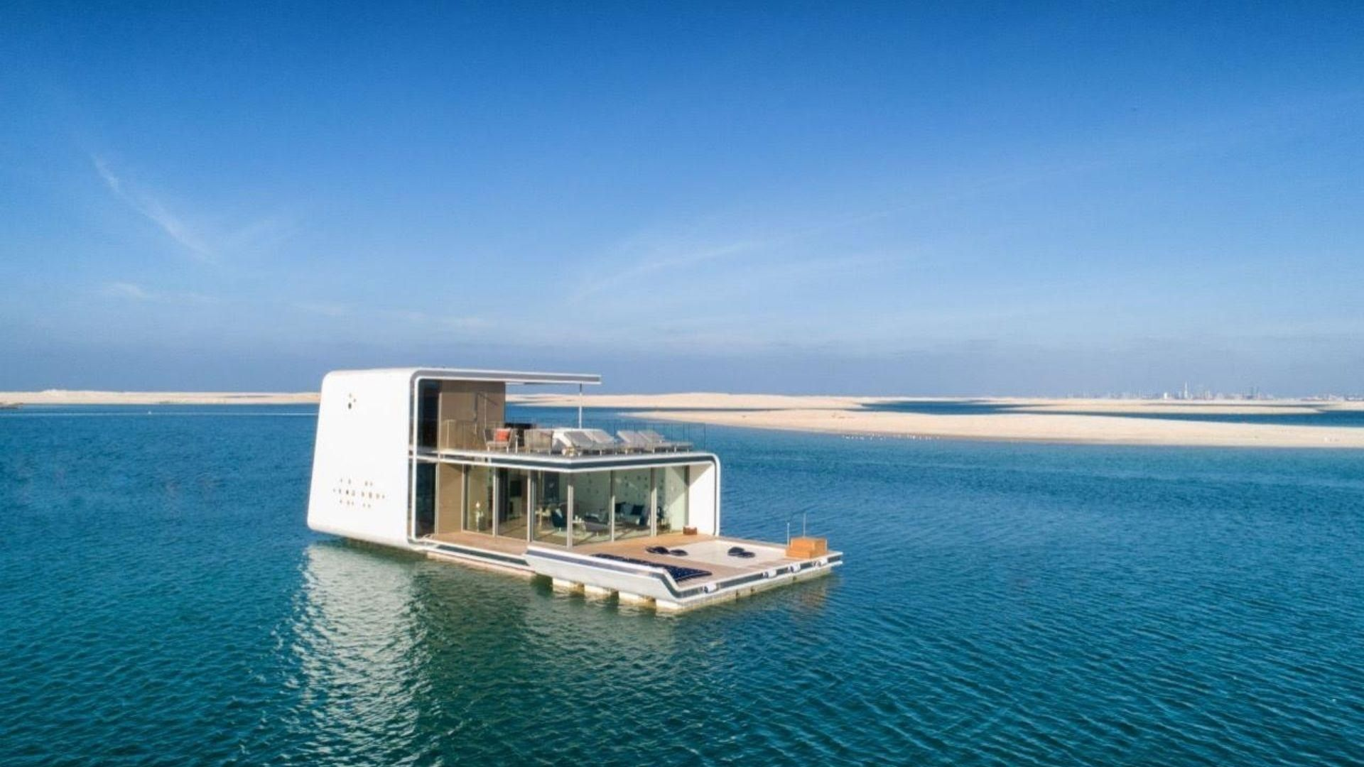9 - Live like Royalty in These Amazing Luxury Homes in Dubai