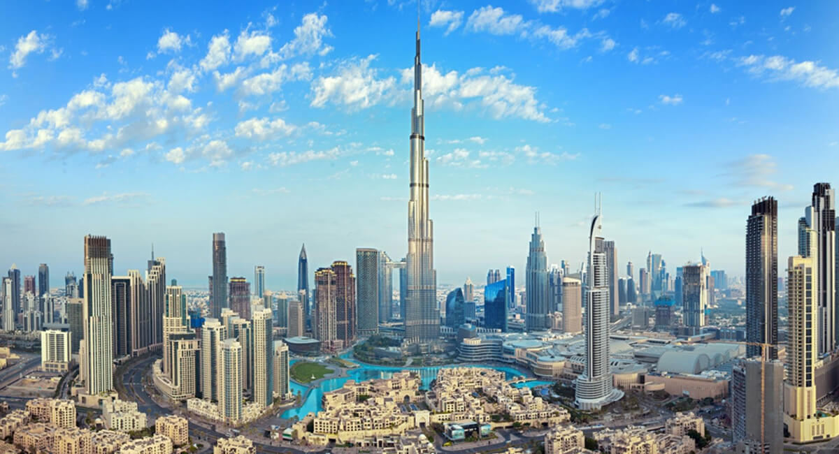 Invest in Dubai From Anywhere in The World!