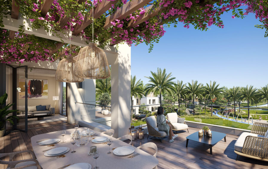 blog caya - 5 of the Hottest Projects in Dubai Right Now!