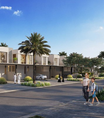 EXPO GOLF VILLAS 3 1 2 - Parkside Expo Golf Villas Phase III by Emaar