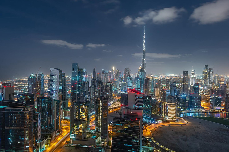 Dubai Visas: A Guide for Property Investors