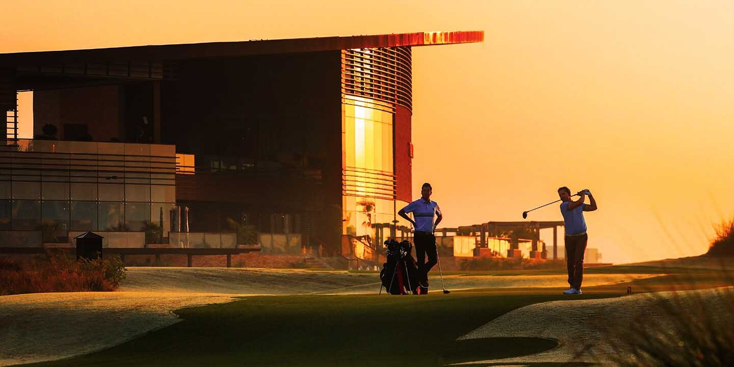 Damac Hills Golf Club
