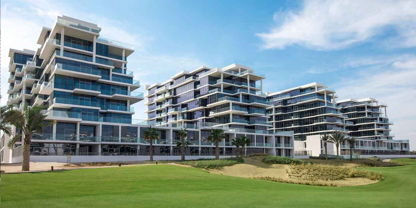 Damac Hills Properties