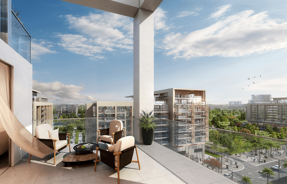 ex2 2 - Park Point Dubai Hills by Emaar