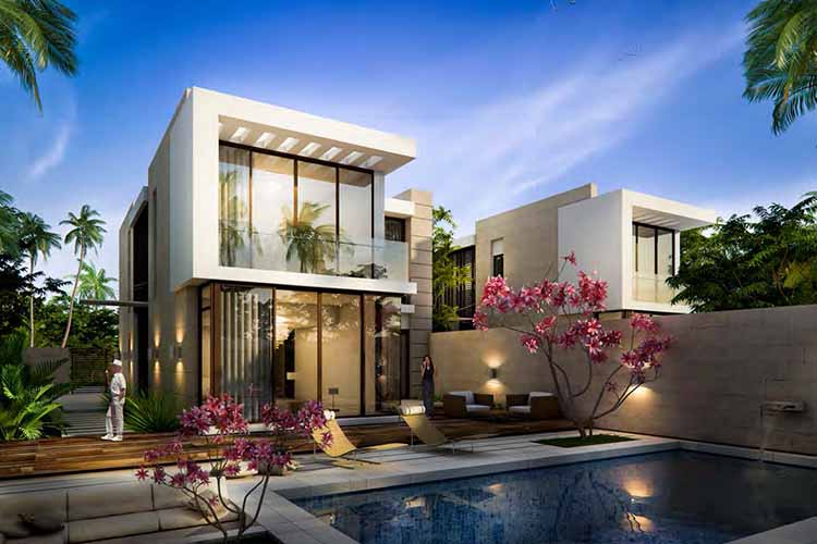 ex3 4 - DAMAC Villas by Paramount Hotels & Resorts Dubai