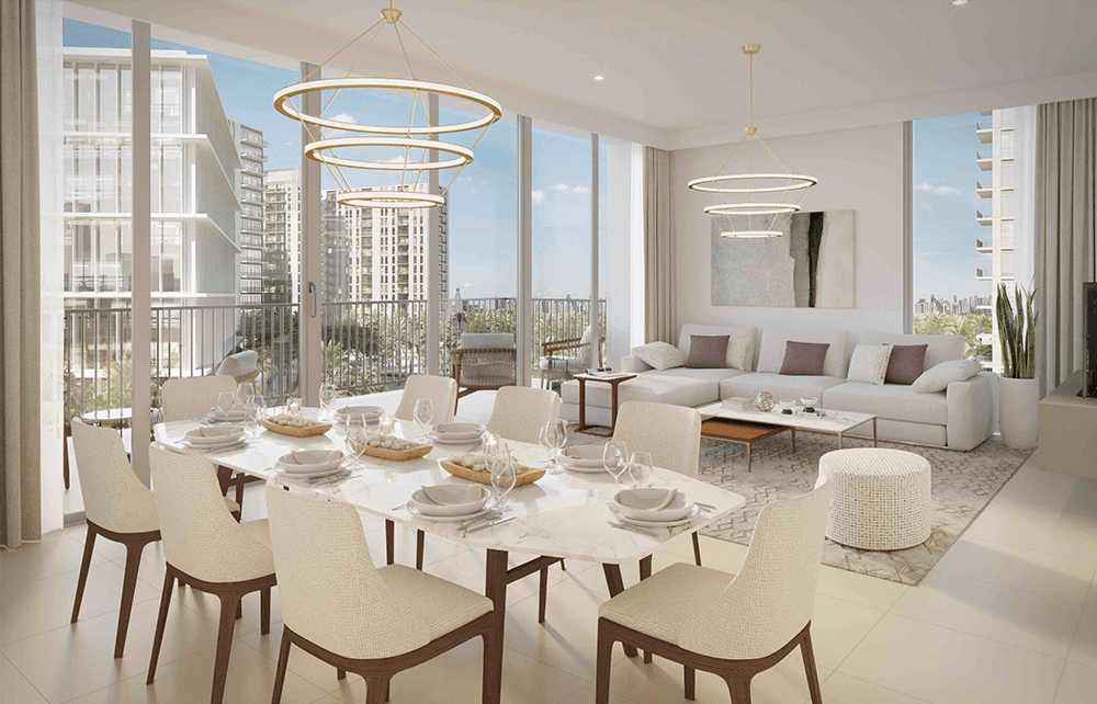 in2 4 - Park Heights at Dubai Hills Estate by Emaar
