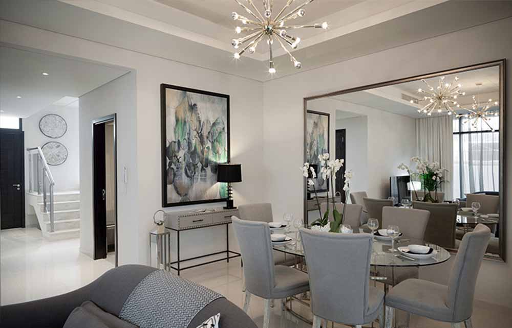 in3 6 - Park Villas at DAMAC Hills