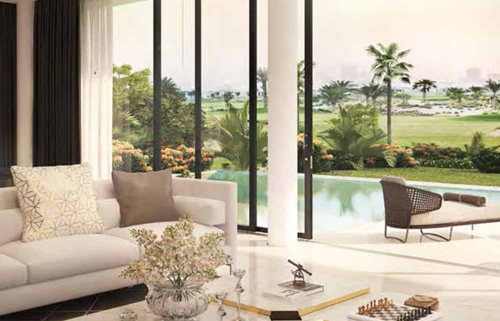 in4 7 - Park Villas at DAMAC Hills