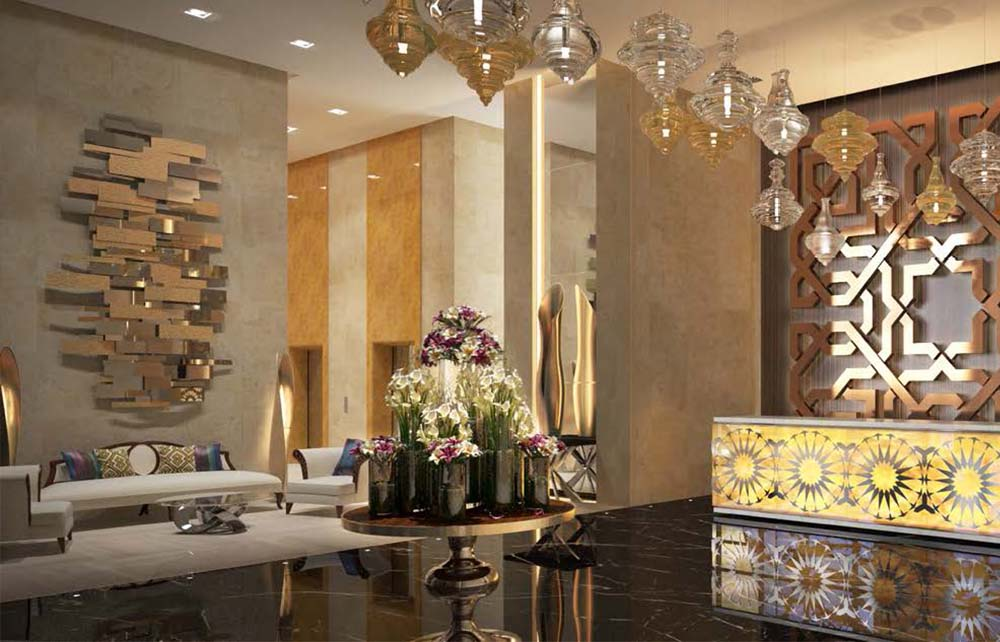in5 8 - Ghalia by DAMAC Properties