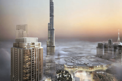 preview 10 396x265 - Grande at Downtown Dubai by Emaar