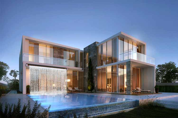 preview 10 - Trump Estates at DAMAC Hills