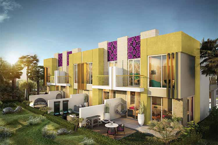 preview 2 - Just Cavalli Villas at Akoya by Damac