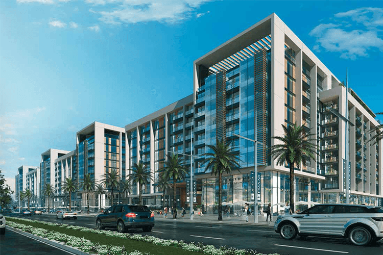 preview 4 - Acacia at Dubai Hills Estate by Emaar