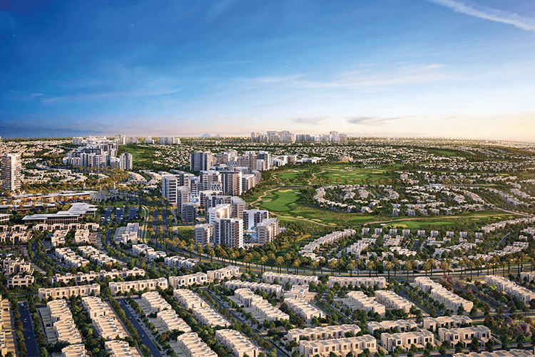 preview 8 - Urbana II at Emaar South