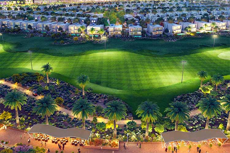 Emaar South Preview - Emaar South